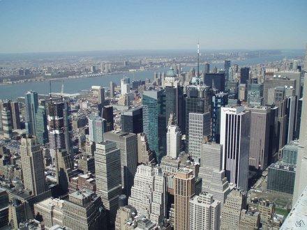 Nueva york la gran manzana - Oficina de turismo nueva york ...