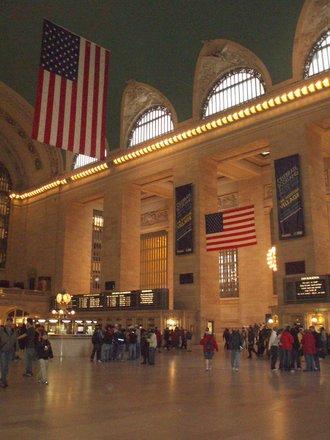 Estación Grand Central