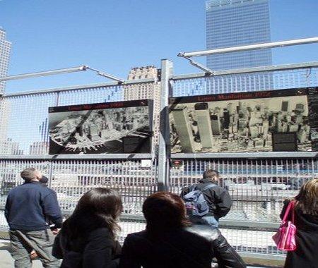 Monumentos de Nueva New York