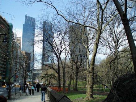 Central Park New Nueva York