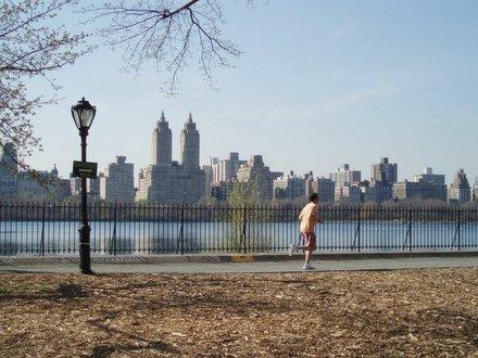 Central Park Nueva New York